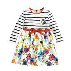 Платье для девочек  113320
