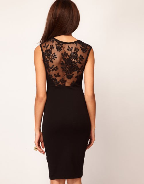 Женское платье B888
