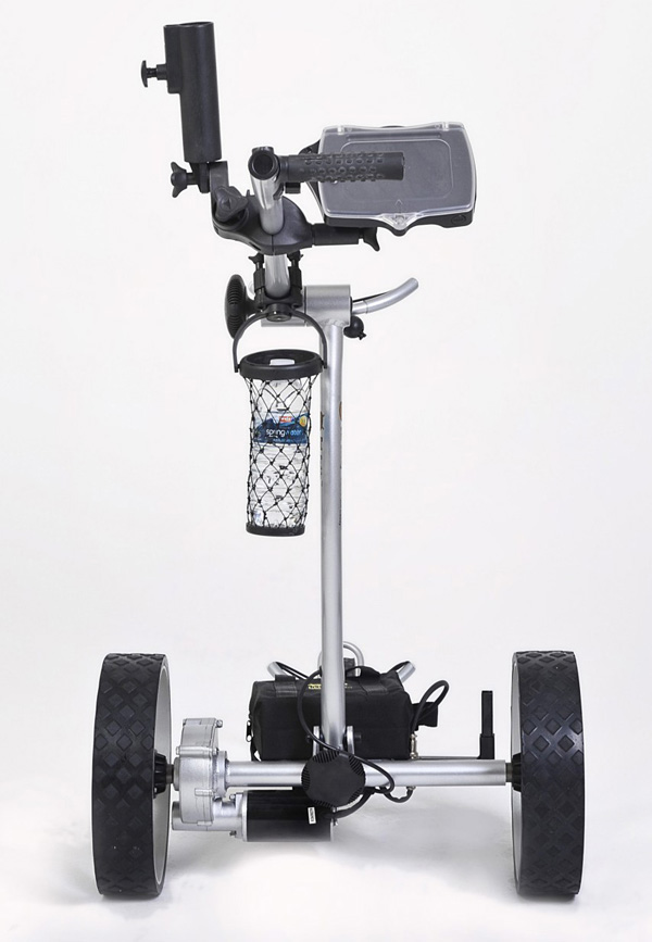 Unique design Germany electric Golf Trolley golf trolley parts