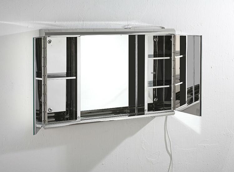 Spiegelkasten In Badkamer: Badkamer spiegels. Krijg stijlvolle ...