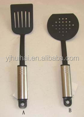 2pcs Nylon Kitchen Tool Set