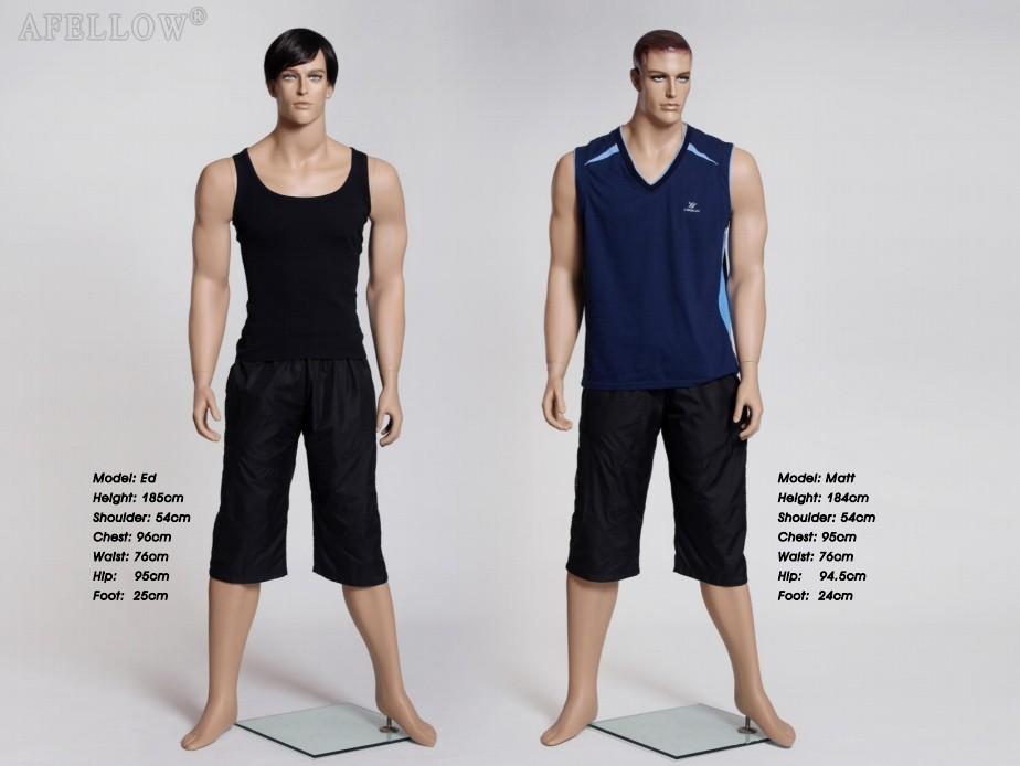 Average Height Of Fashion Models