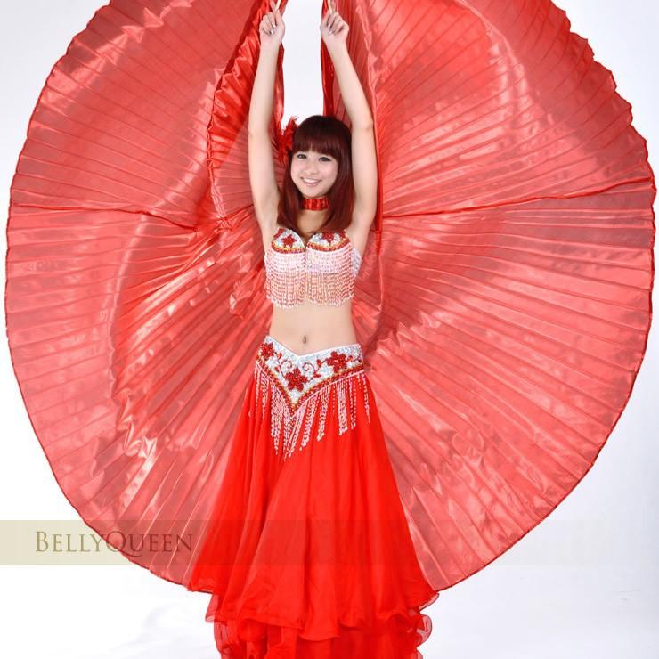 Одежда для танца живота DQ isis 11colors DQ1707