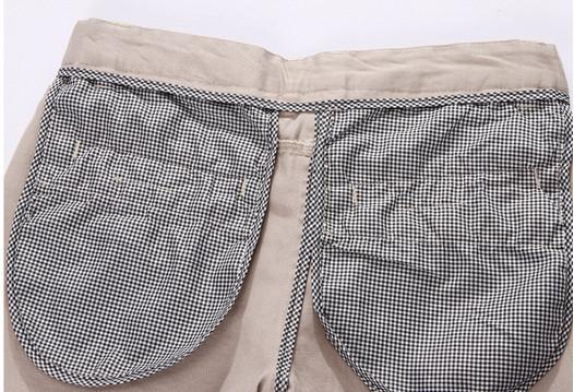 Мужские штаны China ,  55 8456