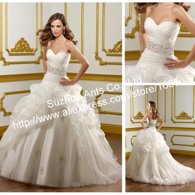 Ball Gown Full Length