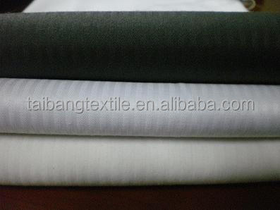 100% cotton Stock Herringbone Pocketing Fabric fabric & Waistband Fabric