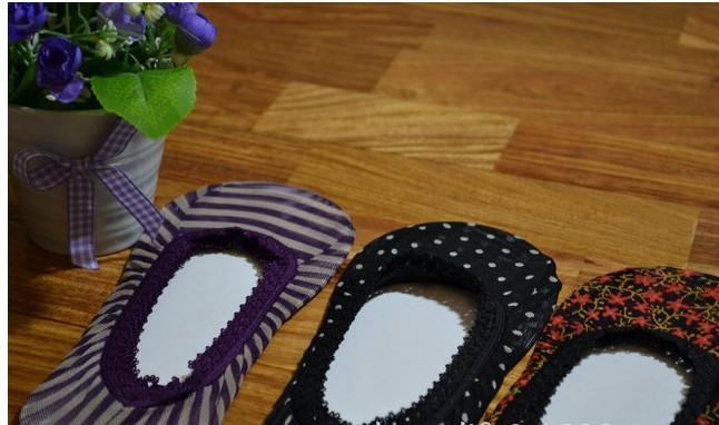Женские короткие носочки 20pieces = 10pairs