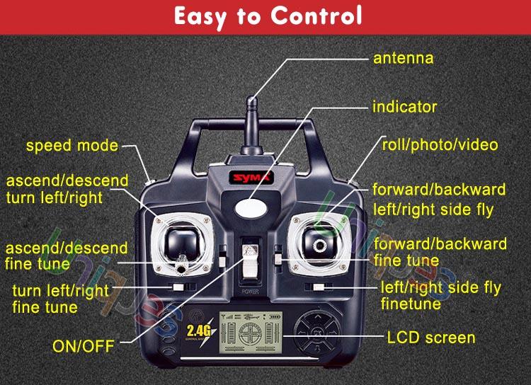 camera control 2 8 0 инструкция на русском языке
