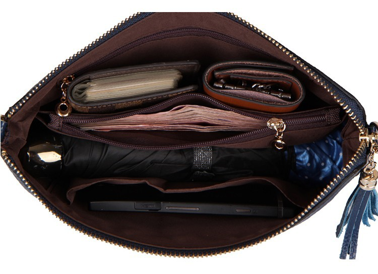 Маленькая сумочка Yewfirbay bag messenger YM4051801
