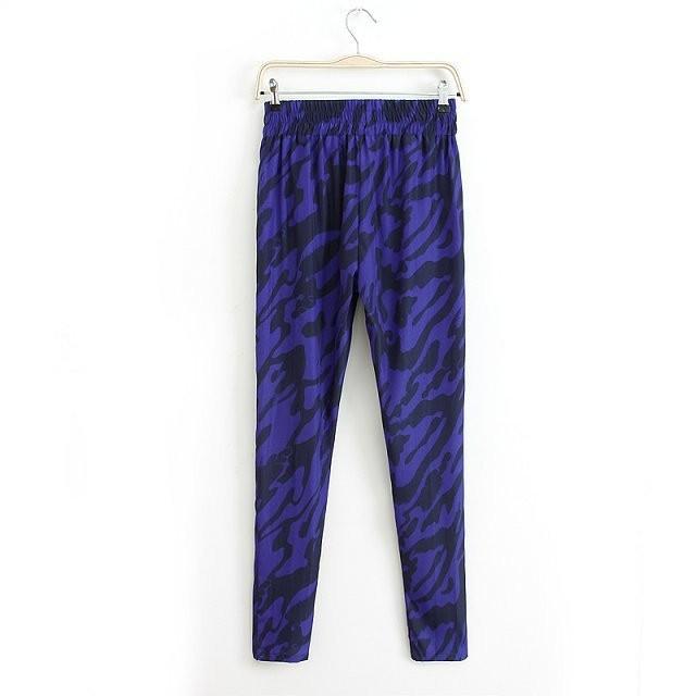 Женские брюки & 2743