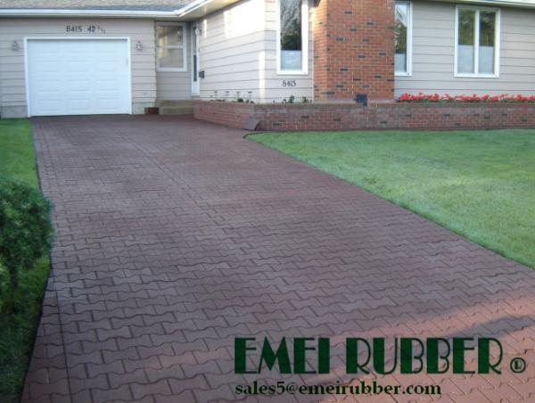 Landscaping With Rubber Pavers Landscaper Rubber Tile Recycled Paving Buy  TilesLandscaping With Rubber Pavers Rubber Landscape