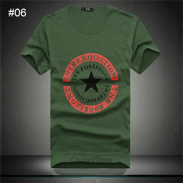 Мужская футболка Yesbling o t C73294