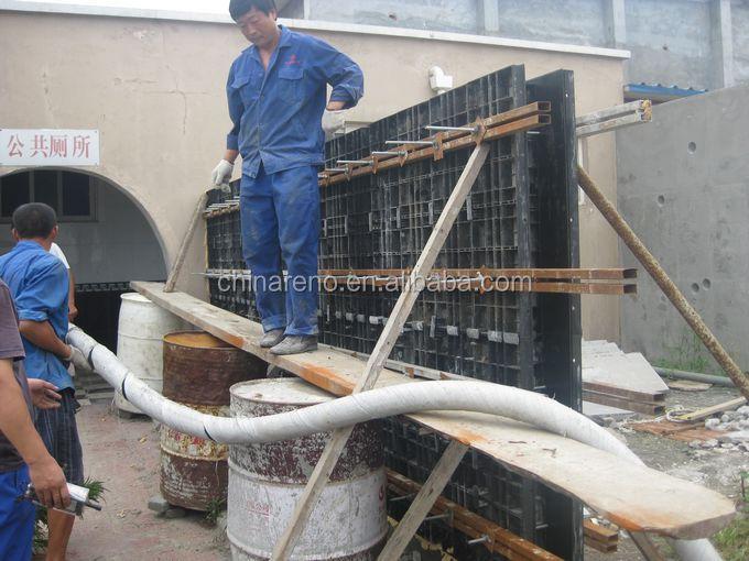 Cellular Foam Concrete : Foam concrete machine for xps board production line