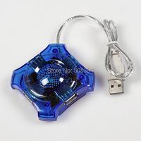 USB разветвитель Gamesalor 4 Usb/, Usb 1.1 /Usb #9342