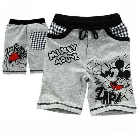 Комплект одежды для мальчиков 3 7age
