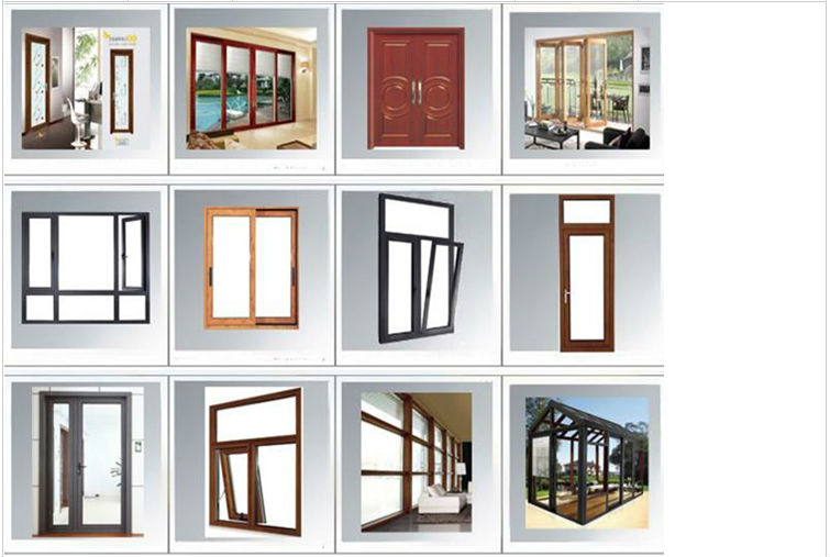 Apna glass house aluminium works windows Price for house windows