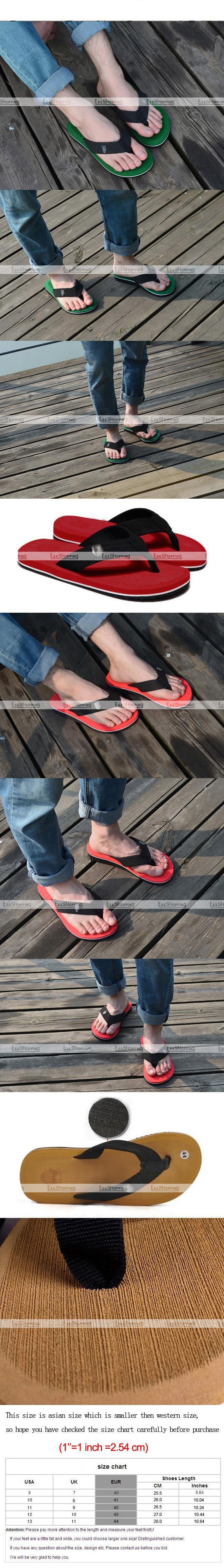 Мужские сандалии h/64 Sandalias Flops O080