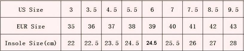 Женские кеды EUR 35/43 10045