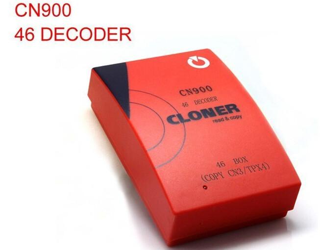 Оборудование для электро системы авто и мото CN900 Key Programmer CN900 CN900 4D 46