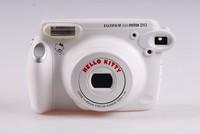 фотоаппарат пленочный Fujifilm Instax 210 Hello kitty Instant Mini 210
