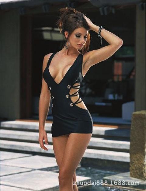 Эротическая одежда Babydoll SL143