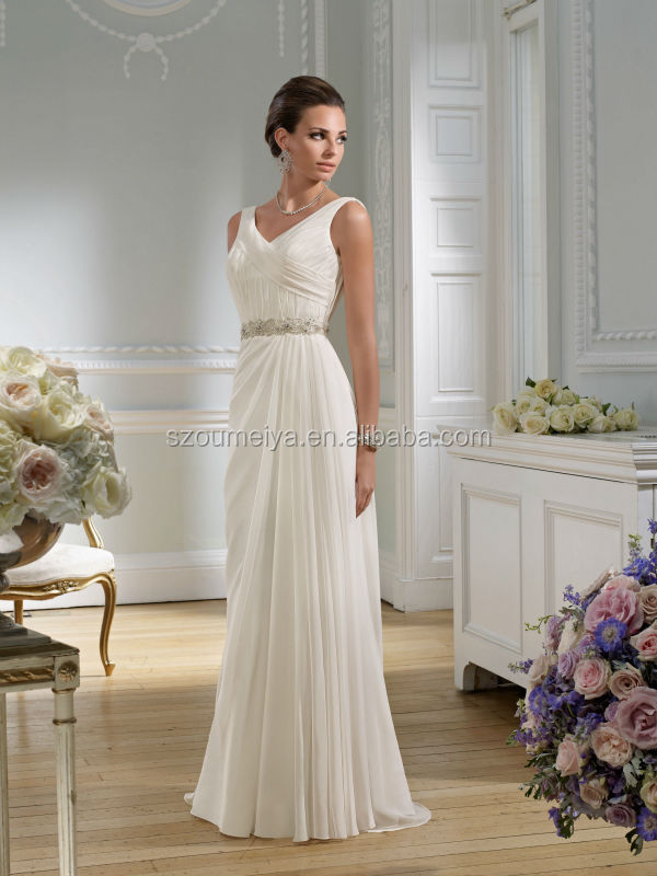 Low Back Flowy Wedding Dress : Low back flowy wedding dress images