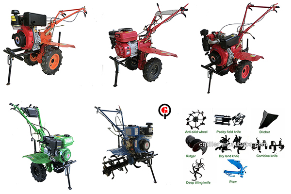 9hp names agricultural tools modern agricultural machinery