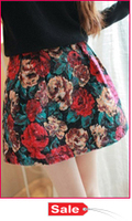 Free Shipping New 2014 Spring Summer Casual Knee-Length Sexy Saias Skirts Sequined OL Lady Gold Skirts Women Plus Large Size 107