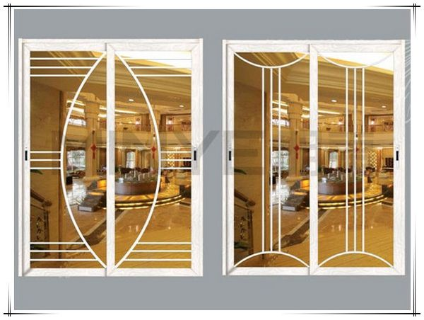 Japanese Sliding Doors Design 600 x 452