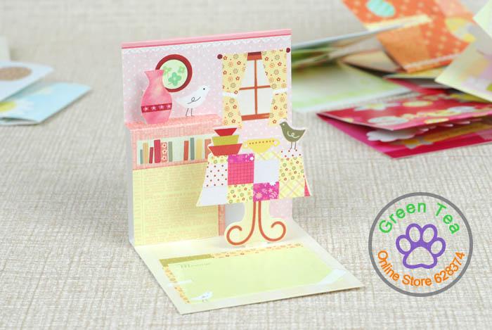 e mini   designs beautiful d fold handmade greeting, Greeting card