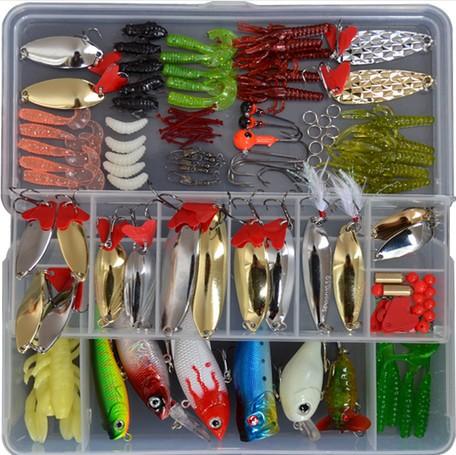 куплю рыболовный набор