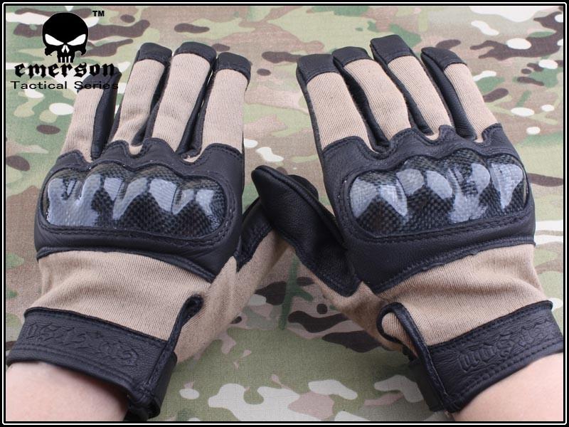 Защитные перчатки EMERSON 100% EM8709