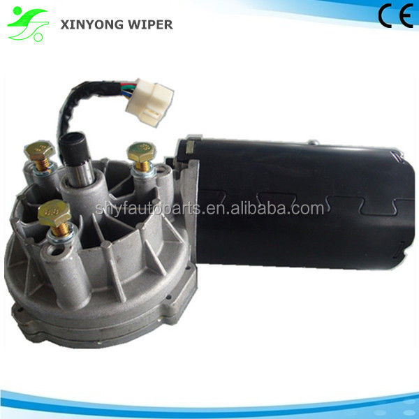 Volvo Big Bus 24V DC Wiper Motor 150W High Torque