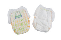 cheap price and good quality baby diaper made in china