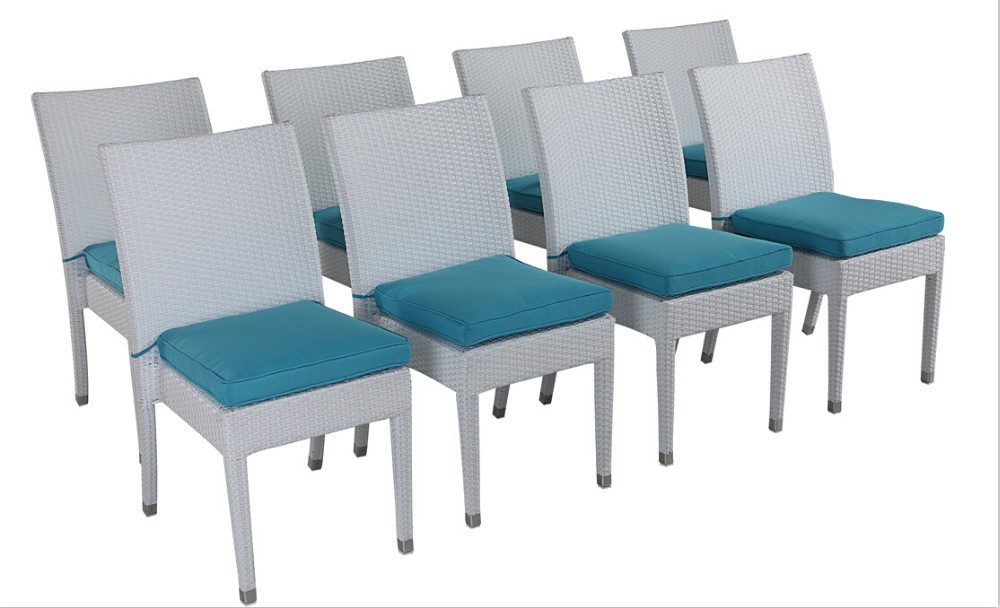 Modern Outdoor Furniture Restaurant Used Dining Rattan Chair Buy