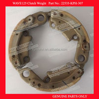 Motorcycle Transmission Parts Wave125 Clutch Assembly OE No. 22535-KPH-307 Cheap Auto Parts