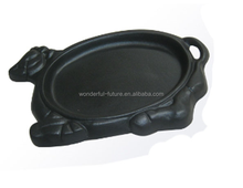 cast iron preseasoned fry pan,cast iron enamel round frying pan