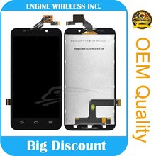 Superior display cellular phone LCD for zte v889M LCD module