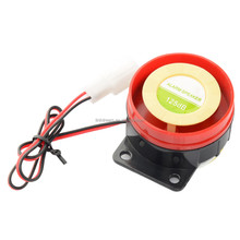 MTIM-2S Motorcycle Motorbike Two Speaks Scooter Anti-theft Security Remote voice Alarm
