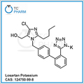 El tratamiento de la hipertensión drogas/nueva medicina de potasio de losartán/124750-99-8 cas para la presión arterial alta
