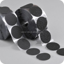 Hook and Loop Velcro adhesive velcro sticky dots