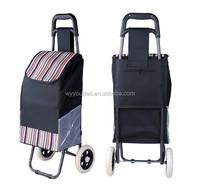 WUYIJIAFEI folding portable folding hot sale hot sale trolley luggage bag