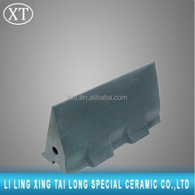 Excellent thermal shock resistance silicon carbide material sic ceramic part