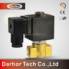 DHSM31 normally closed direct acting type 2-way solenoid valve