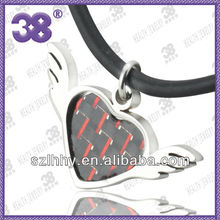 2013 Fancy wholesale silver chain rhinestone pair key pendant for girls,blue stone necklaces,big ruby stone necklace