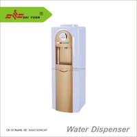 top load water fountain dispenser with cabinet