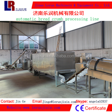 Different Size Diamter Floating Fish Feed Processing Line