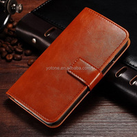 Multifunction Inner Back Cover Plus wallet flip leather case for iphone 6 4.7 inch