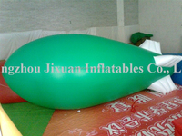Advertising inflatable airship blimp/rc blimp outdoor