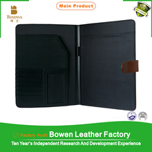 Tywen - 0097 pasta de bolso organizer / couro genuíno dos homens pasta portfolio / personalizado pastas conferência
